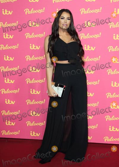 Jessica Wright Photo - London UK Jessica Wright at ITV Palooza 2019 at the Royal Festival Hall South Bank London on November 12th 2019Ref LMK73-J5781-131119Keith MayhewLandmark MediaWWWLMKMEDIACOM