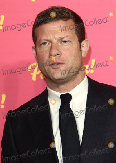 Dermot OLeary Photo - London UK Dermot OLeary at ITV Palooza at the Royal Festival Hall South Bank London on November 12th 2019Ref LMK73-J5782-141119Keith MayhewLandmark MediaWWWLMKMEDIACOM