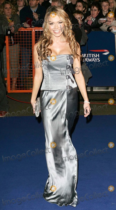 Adele Photo - London Adele Silva at the National Television Awards 2005 held at  the Royal Albert Hall25 October 2005Paulo PirezLandmark Media
