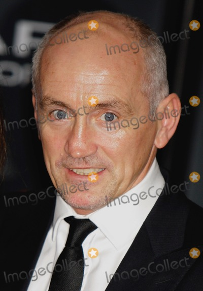 Barry McGuigan Photo - London UK Barry Mcguigan at the Jaguar Academy of Sports Awards at the Savoy Hotel in London 1st December 2012J AdamsLandmark Media