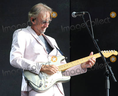 Mike Rutherford Photo - London UK Mike Rutherford of Mike and the Mechanics  at the British Summertime at Hyde Park London on Friday 30 June 2017Ref LMK73-S430-020717Keith MayhewLandmark Media WWWLMKMEDIACOM