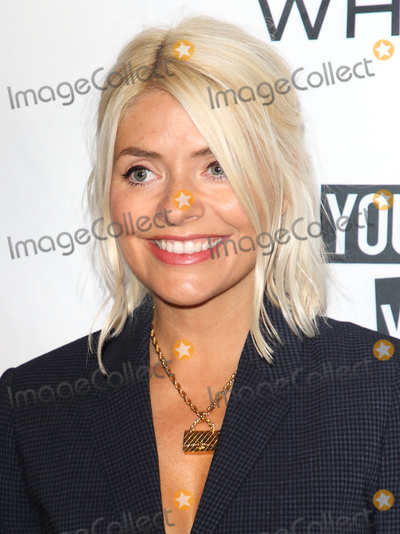 Hollies Photo - London UK   Holly Willoughby    at CLIC Sargents A Very British Affair Charity Auction at Claridges Hotel London 13th September 2018 RefLMK73-S2345-140919 Keith MayhewLandmark Media WWWLMKMEDIACOM