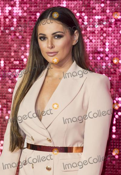 Courtney Green Photo - London UK  Courtney Green at  the ITV Gala held at the London Palladium on November 9 2017 in London EnglandRef LMK386-J1110-101117Gary MitchellLandmark MediaWWWLMKMEDIACOM