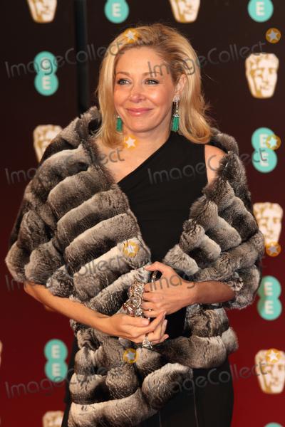 Nadja Swarovski Photo - London UK Nadja Swarovski at the EE British Acadamy Film Awards (BAFTAs) at The Royal Albert Hall on Sunday 12 February 2017Ref  LMK73 -61672-130217Keith MayhewLandmark Media WWWLMKMEDIACOM