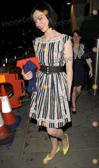 Sophie Ellis Bextor Photo - London Uk Sophie Ellis Bextor at the Stella McCartney Private Dinner held at the 5th Floor Restaurant in Harvey Nichols London 3rd July 2008Can NguyenLandmark Media