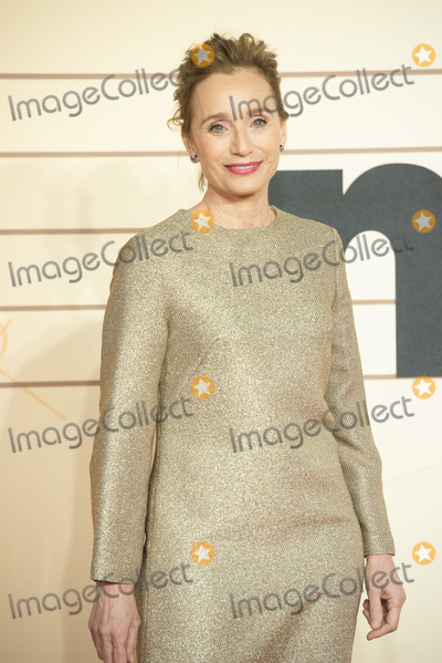 Kristin Scott Thomas Photo - LondonUK Kristin Scott Thomas   at the UK Premiere of Military Wives at Cineworld Leicester Square London 24th February 2020 RefLMK370-S2926-240220Justin NgLandmark MediaWWWLMKMEDIACOM