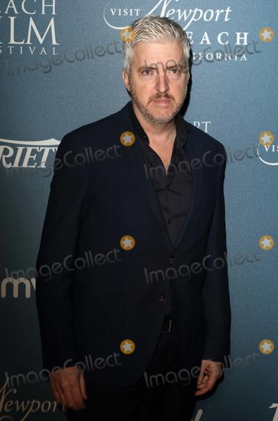 Anthony McCarten Photo - London UK Anthony McCarten at Newport Beach Film Festival - annual honours at Rosewood London Holborn London on Thursday 15 February 2018Ref LMK73-J1578-160218Keith MayhewLandmark MediaWWWLMKMEDIACOM