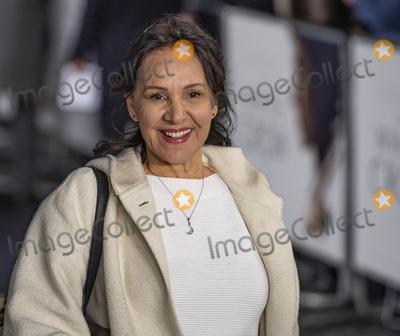 Arlene Phillip Photo - London UK Arlene Phillips at  the UK Premiere of The White Crow at The Curzon Mayfair on March 12 2019 in London EnglandRef LMK386-J4482-130319Gary MitchellLandmark MediaWWWLMKMEDIACOM