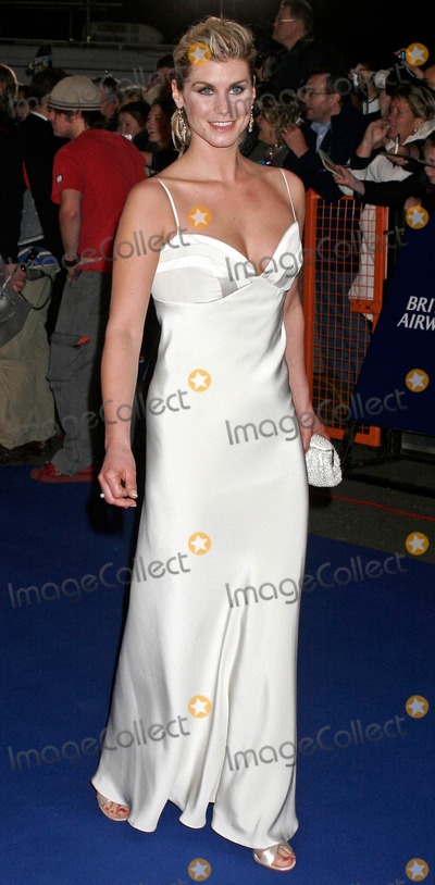 Kim Tiddy Photo - LondonKim Tiddy arrives at the National TV Awards held at the Royal Albert HallOctober 25th 2005Picture by Lisle BrittainLandmark Media