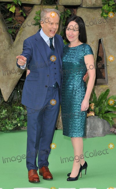 Nick Park Photo - London UK Nick Park and Mags Connolly at the Early Man World Premiere held at BFI IMAX on January 14 2018 in London England Ref LMK392-J1387-150118Vivienne VincentLandmark MediaWWWLMKMEDIACOM