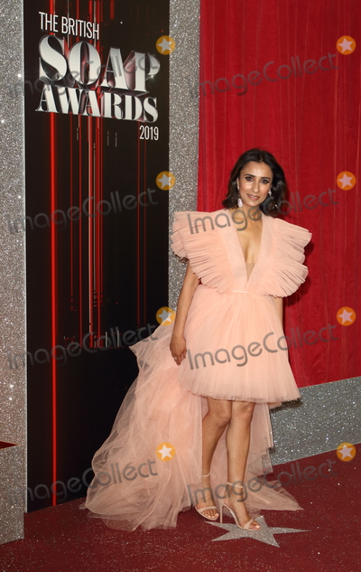 Anita Rani Photo - Manchester UK Anita Ranir  at the The British Soap Awards 2019 red carpet arrivals The Lowry Media City Salford Manchester UK on June 1st 2019RefLMK73-S2520-020619Keith MayhewLandmark Media WWWLMKMEDIACOM