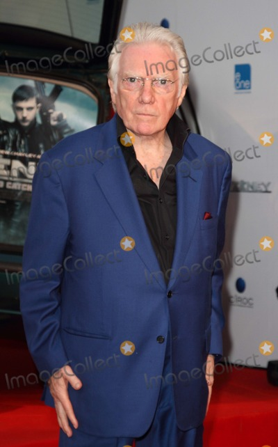 Alan Ford Photo - London UK Alan Ford at the European Premiere of The Sweeney at the Vue Leicester Square 3rd September 2012Keith MayhewLandmark Media