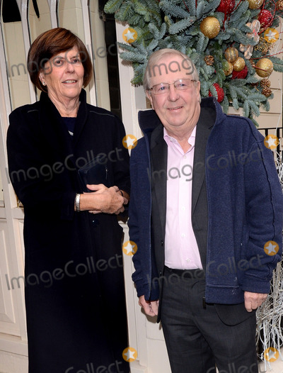 Brooke Taylor Photo - London UK Tim Brooke Taylor at The John Cleese Comedy Roast at Mossimans Restaurant London - November 24 2013Ref LMK392 -46019-251113Vivienne VincentLandmark Media WWWLMKMEDIACOM