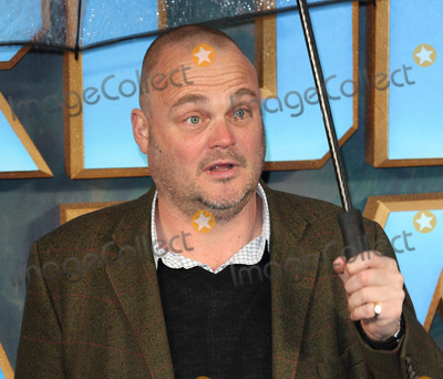 Al Murray Photo - London UK Al Murray at Guardians of The Galaxy Vol 2 - European gala premiere at Eventim Apolllo Hammersmith London on April 24th 2017Ref LMK73-J229-250417Keith MayhewLandmark MediaWWWLMKMEDIACOM