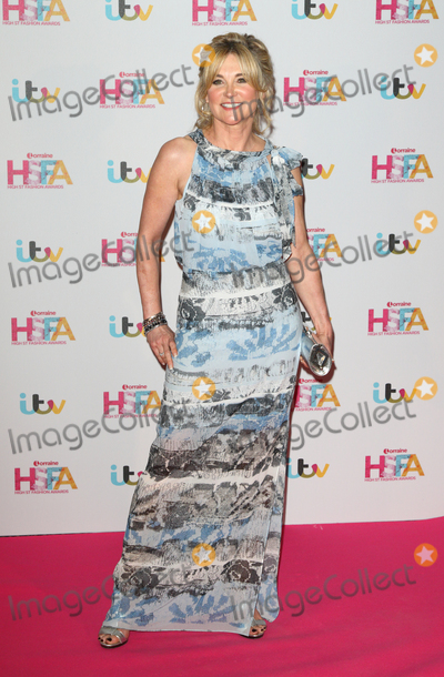 Anthea Turner Photo - LondonUK  Anthea Turner   at the Lorraine High Street Fashion Awards at the Grand Connaught Rooms London 17th May  2016RefLMK73-60544-180516Keith MayhewLandmark MediaWWWLMKMEDIACOM