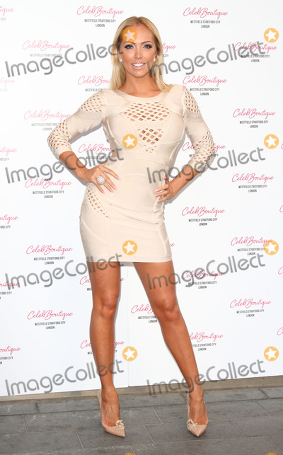 Aisleyne Horgan-Wallis Photo - London UK Aisleyne-Horgan-Wallis at Celeb Boutique store launch party at Westfield Stratford London July 25th 2013Ref LMK73-44778-260713Keith MayhewLandmark Media WWWLMKMEDIACOM
