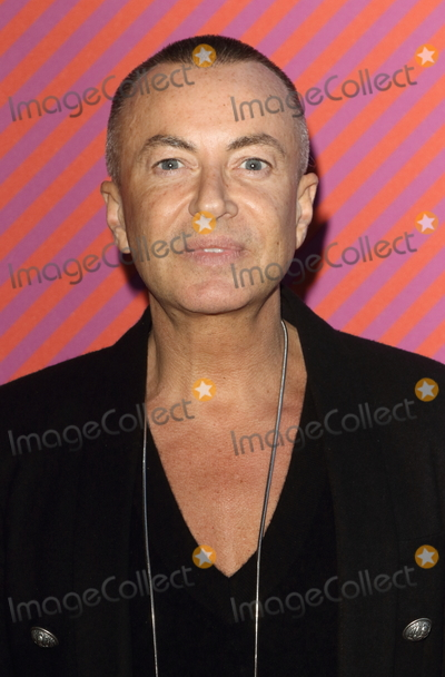 Julien Dor Photo - London UK Julien Macdonald at Mary Quant Exhibition Private View at the Victoria and Albert Museum Cromwell Road London on April 3rd 2019Ref LMK73-J4684-040419Keith MayhewLandmark MediaWWWLMKMEDIACOM