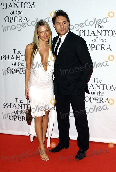 Adele Photo - London Adele Silva and Antony Costa at the afterparty for the film The Phantom Of The Opera held at the Great Hall Olympia in west LondonArt KarinaLandmark Media