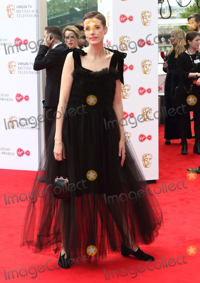 Agyness Deyn Photo - London UK Agyness Deyn at Virgin TV British Academy Television Awards 2017 at the Royal Festival Hall South Bank London on May 14th 2017Ref LMK73-J301-160517Keith MayhewLandmark MediaWWWLMKMEDIACOM