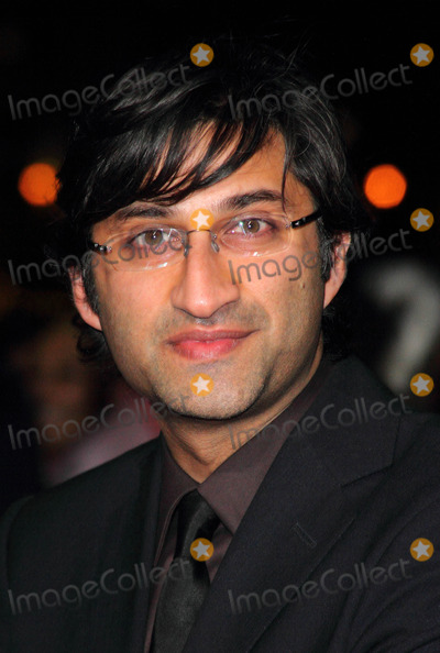 Asif Kapadia Photo - London UK  Asif Kapadia at the London Film Critics Circle Awards BFI (British Film Institute) Southbank London 19th January 2012 Keith MayhewLandmark Media