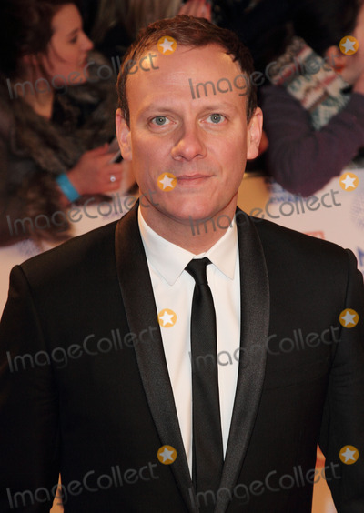 Antony Cotton Photo - London UK 230113Antony Cotton at the National Television Awards held at the O2 Arena in London23 January 2013Keith MayhewLandmark Media