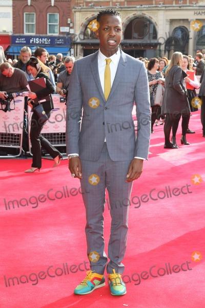Jamal Edwards Photo - London UK Jamal Edwards at The Princes Trust  Samsung Celebrate Success Awards at The Odeon Leicester Square London on March 12th 2014Ref LMK73-50698-031315Keith MayhewLandmark Media WWWLMKMEDIACOM
