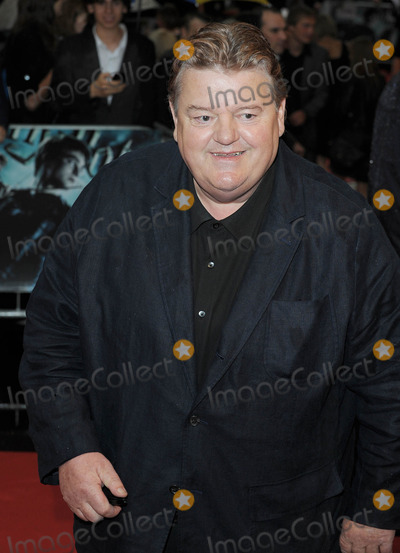 Robbie Coltrane Photo - London UK  Robbie Coltrane   at the World premiere of Harry Potter and the Half-Blood Prince held at the Odeon  Leicester Square Central London 7th July 2009Ali KadinskyLandmark Media