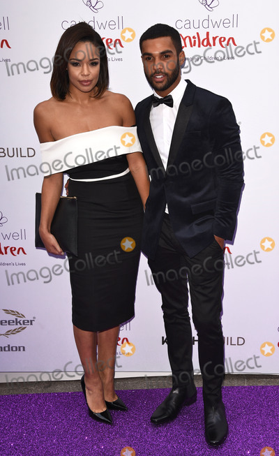 Lucien Laviscount Photo - London UK Sarah-Jane Crawford and Lucien Laviscount  at The Caudwell Children Butterfly Ball held at Grosvenor House Hotel Park Lane London on Wednesday 22 June 2016Ref LMK392 -60338-230616Vivienne VincentLandmark Media WWWLMKMEDIACOM