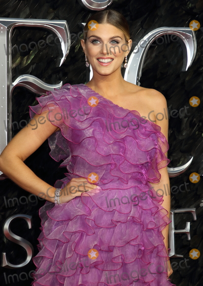 Ashley James Photo - LondonUK Ashley James   at the Maleficent Mistress Of Evil European Premiere at the Odeon IMAX Waterloo London on Wednesday 9th October 2019RefLMK73-S2439-101019Keith MayhewLandmark Media WWWLMKMEDIACOM