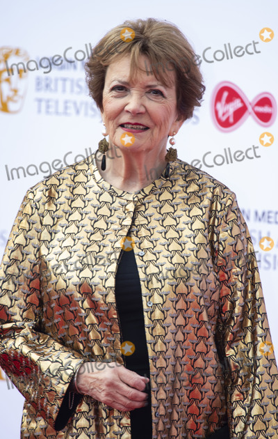 The Virgins Photo - London UK Joan Bakewell   at the Virgin Media British Academy Television Awards at The Royal Festival Hall 12th May 2019 Ref LMK386 -S2416-150519Gary MitchellLandmark Media   WWWLMKMEDIACOM