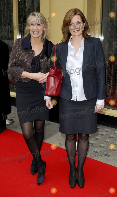 Annabel Giles Photo - London UK Ingrid Tarrant and Annabel Giles at the Tesco Mum of the Year Awards at the Waldorf Hilton Hotel in London 1st March 2009Can NguyenLandmark Media