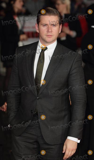 Allen Leech Photo - London UK Allen Leech at BFI London Film Festival Black Mass Virgin Atlantic Gala at the Odeon Leicester Square London on October 11th 2015Ref LMK73-58350-121015Keith MayhewLandmark Media  WWWLMKMEDIACOM