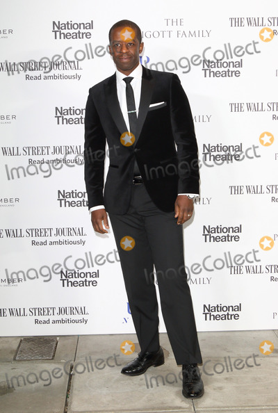 Adrian Lester Photo - London UK Adrian Lester  at  the Up Next Gala at the National Theatre in London England on the 7th March 2017 Ref LMK73-63076-080317Keith MayhewlLandmark MediaWWWLMKMEDIACOM