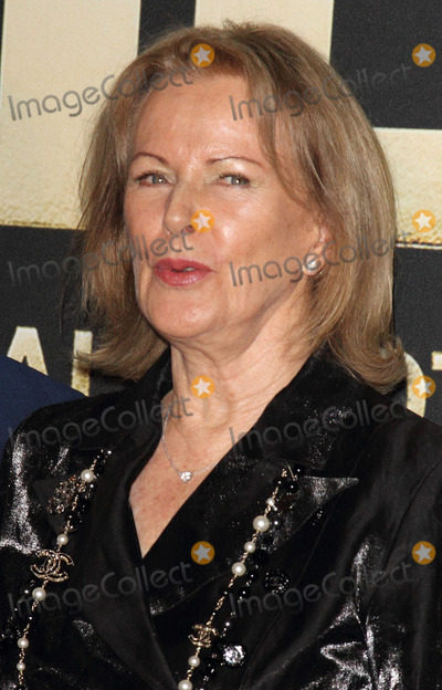 Anni Frid Lyngstad Photo - London UK Anni-Frid Lyngstad at ABBA  The International Anniversary Party marking the 40th Anniversary of their Eurovision Victory and the launch of ABBA  The Official Photo Book at the Tate Modern London on April 7th 2014Ref LMK73-48091-080414Keith MayhewLandmark Media WWWLMKMEDIACOM