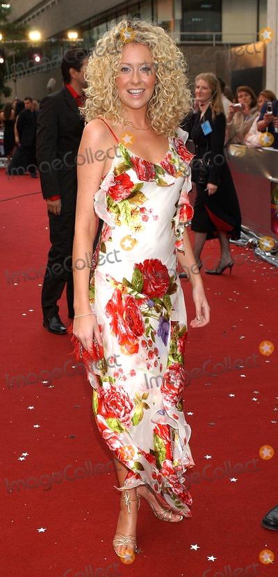 Helen Noble Photo - London Helen Noble from Hollyoaks at the Celebrity Awards 200426 September 2004Eric BestLandmark Media