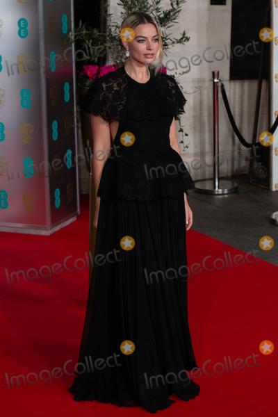 Margot Robbie Photo - London UK Margot Robbie at  the EE British Academy Film Awards 2020 after party dinner -arrivals  at The Grosvenor Hotel on February 02 2020 in London EnglandRef  LMK399 -J6089-030220Robin Pope  Landmark Media WWWLMKMEDIACOM