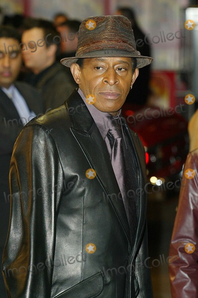 Antonio Fargas Photo - London Antonio Fargas at the premiere of the new Starsky and Hutch film at the Odeon Leicester Square11 March 2004ALEXANDRELANDMARK MEDIA LMK