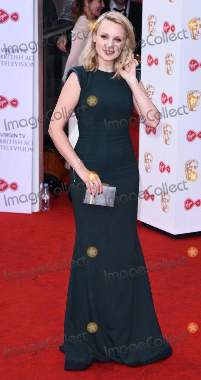 Emily Berrington Photo - London UK  Emily Berrington at The Virgin TV British Academy (BAFTA) Television Awards 2017 held at The Royal Festival Hall Belvedere Road London on Sunday 14 May 2017Ref LMK392-J277-150517Vivienne VincentLandmark Media WWWLMKMEDIACOM