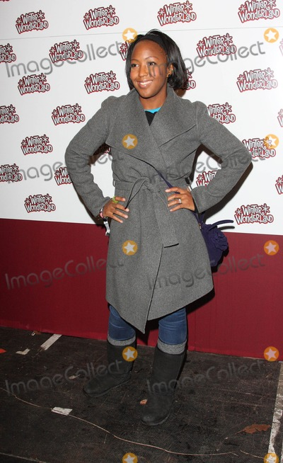 Angellica Bell Photo - LondonUK Angellica Bell at the Winter Wonderland VIP Preview at Hyde Park London  18th November 2010Keith MayhewLandmark Media
