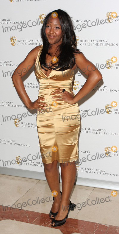 Angelica Bell Photo - London UK Angelica Bell at The 2009 BAFTA Craft Awards held at the Hilton Park Lane 17th May 2009Keith MayhewLandmark Media