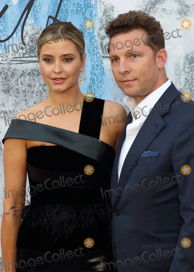 Hollies Photo - LondonUK Nick Candy and Holly Candy at Serpentine Gallery Summer Party  Hyde Park 25th June 2019 RefLMK73-S2591-260619Keith MayhewLandmark MediaWWWLMKMEDIACOM