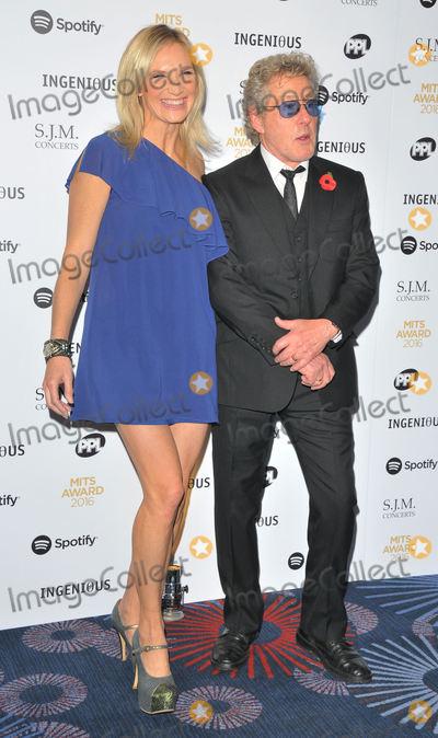 Jo Whiley Photo - London UK Jo Whiley and Roger Daltrey at the Music Industry Trusts Awards 2016 Grosvenor House Hotel Park Lane London England UK on Monday 07 November 2016  Ref LMK315-61221-091116Can NguyenLandmark Media WWWLMKMEDIACOM