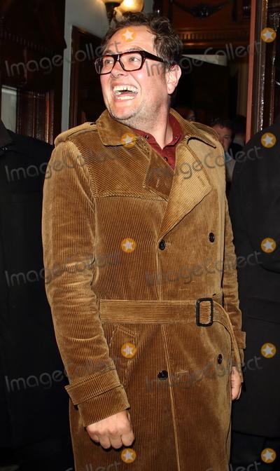 Alan Carr Photo - London UK Alan Carr at The Starry Messenger Press Night at the Wyndhams Theatre Leicester Square London on May 29th 2019Ref LMK73-J4975-300519Keith MayhewLandmark MediaWWWLMKMEDIACOM