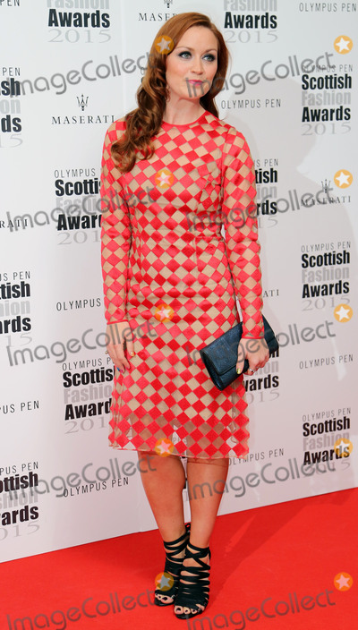 Arielle Free Photo - London UK Arielle Free at Scottish Fashion Awards 2015 in  London on Thursday 3 September 2015Ref LMK381-58099-040915Nikki LewisLandmark Media WWWLMKMEDIACOM
