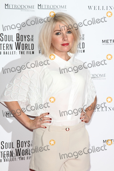 Little Boots Photo - London UK Little Boots at the Soul Boys Of The Western World Film Premiere at the Royal Albert Hall London on September 30th 2014 Ref LMK73-49665-011014Keith MayhewLandmark Media WWWLMKMEDIACOM