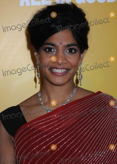 Amara Karan Photo - London UK  080512Amara Karan at the All In Good Time Gala Screening held at BFI SouthbankLondon8 May 2012Matt LewisLandmark Media