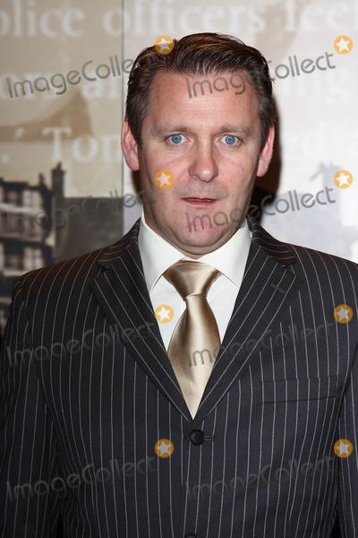 Chris Walker Photo - LondonUK Chris Walker  at the  Specsavers Crime Thriller Awards 2009 Grosvenor House Hotel Park Lane London 21st October 2009 Keith MayhewLandmark Media