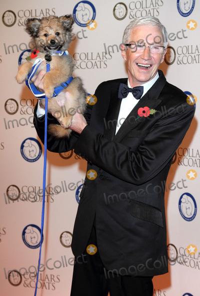 Paul OGrady Photo - London UK Paul OGrady at Collars  Coats Gala Ball 2014 at Battersea Evolution  London on 30th October 2014Ref LMK73-49956-311014Keith MayhewLandmark Media WWWLMKMEDIACOM