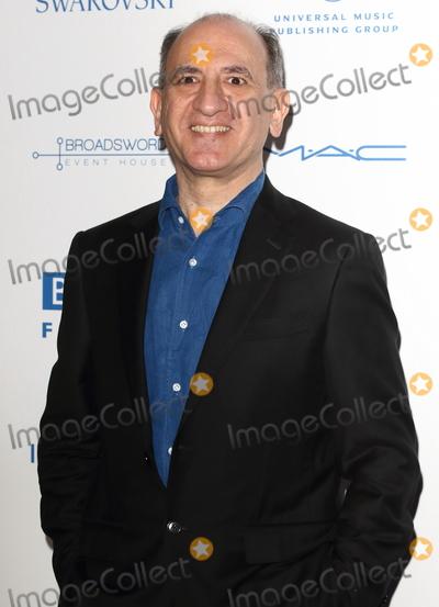 Armando Iannucci Photo - London UK Armando Iannucci at 22nd British Independent Film Awards held at Old Billingsgate London on December 1st 2019Ref LMK73-J5881-021219Keith MayhewLandmark MediaWWWLMKMEDIACOM