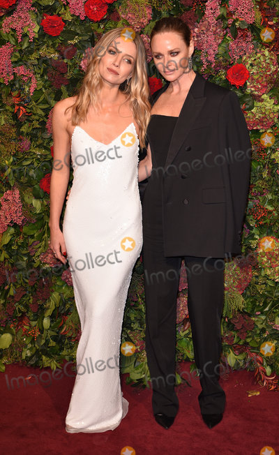 Annabelle Wallis Photo - London UK Annabelle Wallis Stella McCartney at The 64th Evening Standard Theatre Awards held at Theatre Royal Dury Lane London on Sunday 18 November 2018Ref LMK392 -J2976-191118Vivienne VincentLandmark Media WWWLMKMEDIACOM